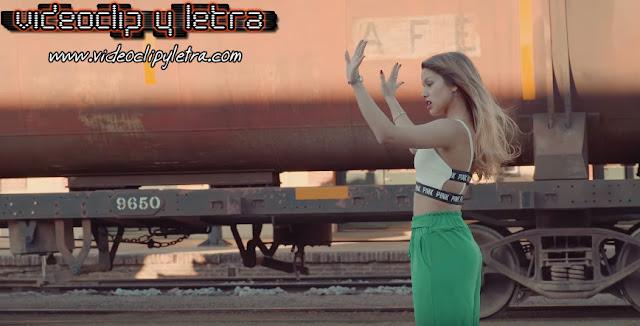 Luciana - Si ya te olvidé : Video y Letra