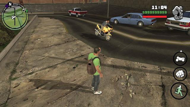 لعبة GTA San Andreas مجاناً للأندرويد، تحميل لعبة GTA San Andreas مجاناً للأندرويد، كيفية تحميل لعبة GTA San Andreas مجاناً للأندرويد، موقع المحترف اﻷردني ، المحترف اﻷردني ، عبد الرحمن وصفي ، Abdullrahman Wasfi