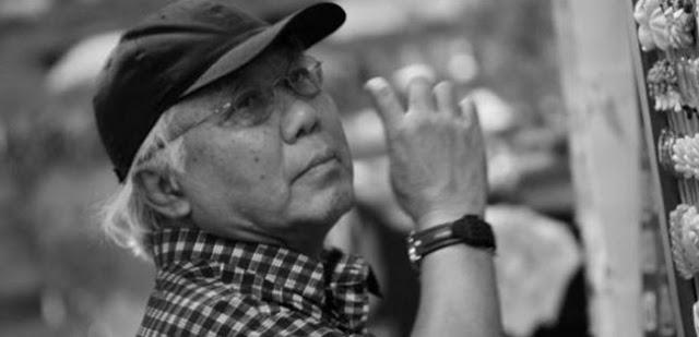 Dunia Sastra Indonesia Berduka, Sastrawan Danarto Wafat