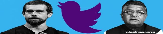 Government of India Has Told 'Government' of Twitter To Follow the Sovereign Law, Not Its Whims