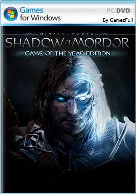 Middle Earth Shadow of Mordor pc mega, google drive y mediafire
