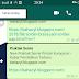 Kenapa Share Postingan Blog Pada WhatsApp Tidak Ada Gambarnya?