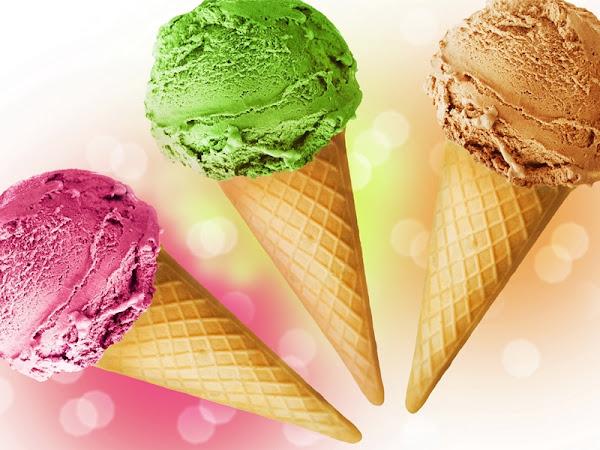 Cukráreň Fantázia zmrzlina