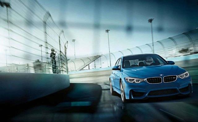 BMW M3 / M4 2018