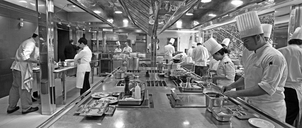 Licencia De Apertura Licencia De Actividad Madrid Declaracion - Cocinas-de-bares