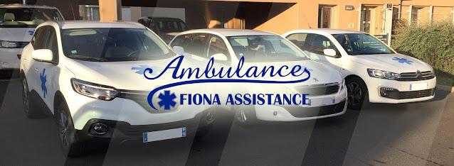 Transport en ambulance