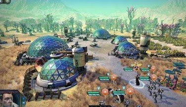 Free Download Age of Wonders Planetfall Full Version For PC  is a strategy game that tells the beginning of the destruction of intergalactic human