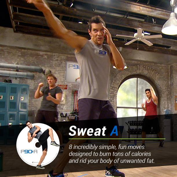 P90 Sweat A