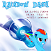 My Little Pony: Friendship is Magic: Rainbow Dash