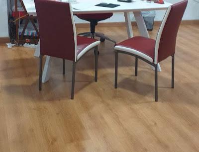 Limpiezas alicante de parquets y tarimas flotantes en despachos y oficinas