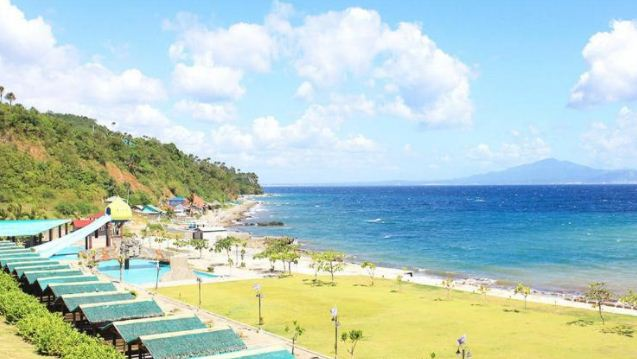 TOP BEACH RESORTS IN BATANGAS PHILIPPINES