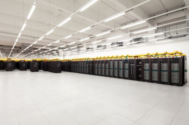 Lenovo é o Maior Fornecedor Global de Supercomputadores do Ranking Top500
