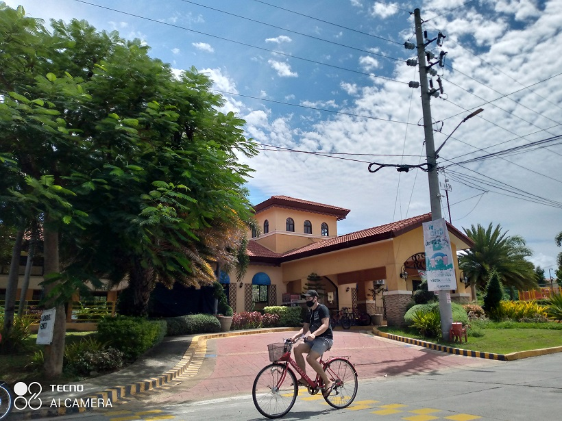Tecno Pouvoir 4 Review Philippines - Sample Photo 3