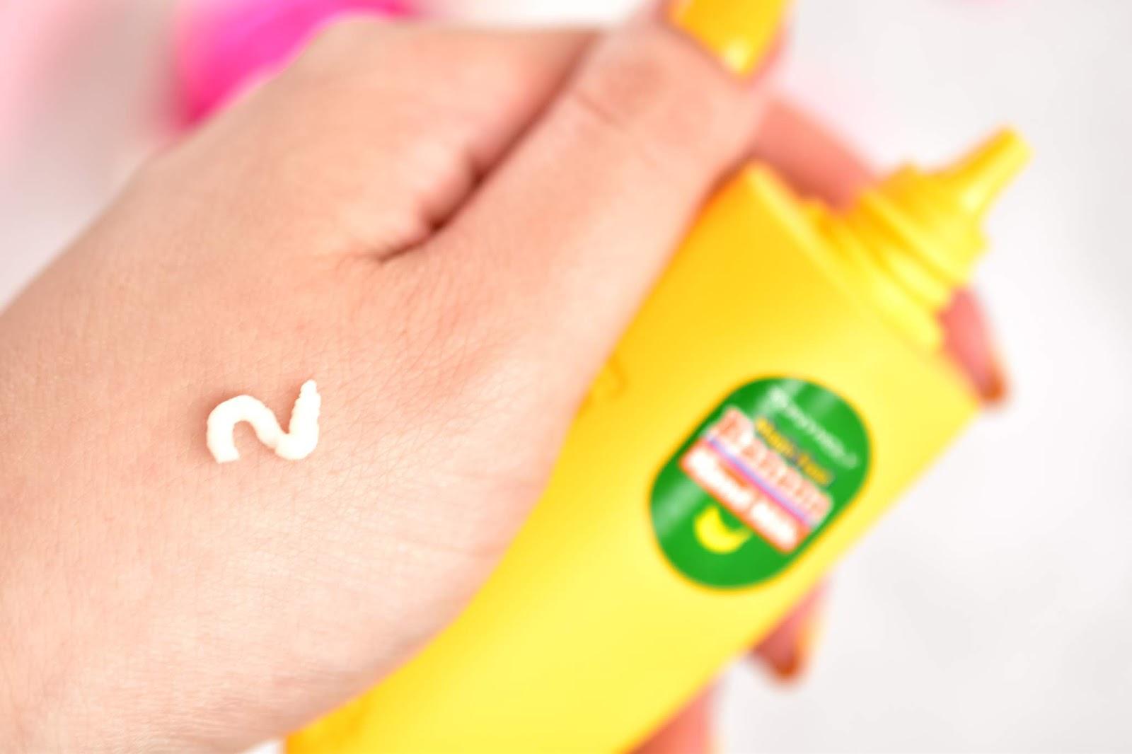 TONYMOLY Banana krém na ruky