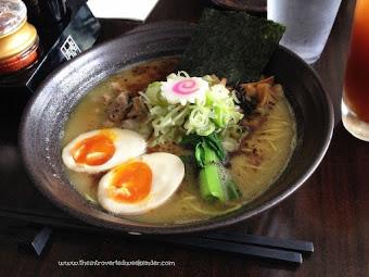 Kichitora of Tokyo: Enjoy The Taste Of Authentic Ramen