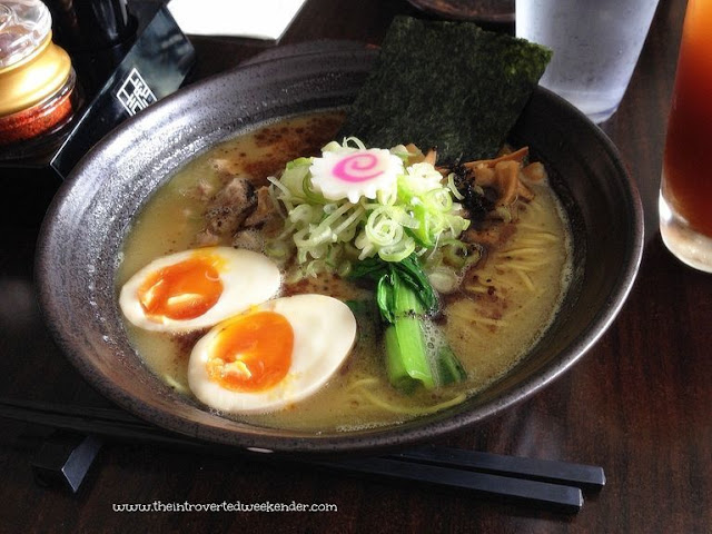 Kichitora of Tokyo: Enjoy The Taste Of Authentic Ramen