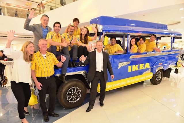 IKEA Philippines hiring