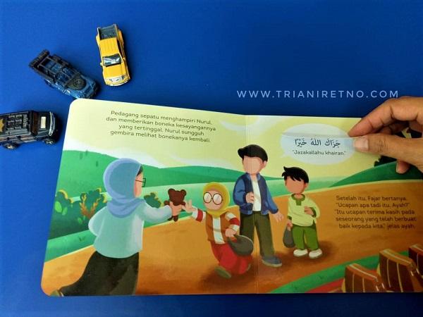 rekomendasi buku anak