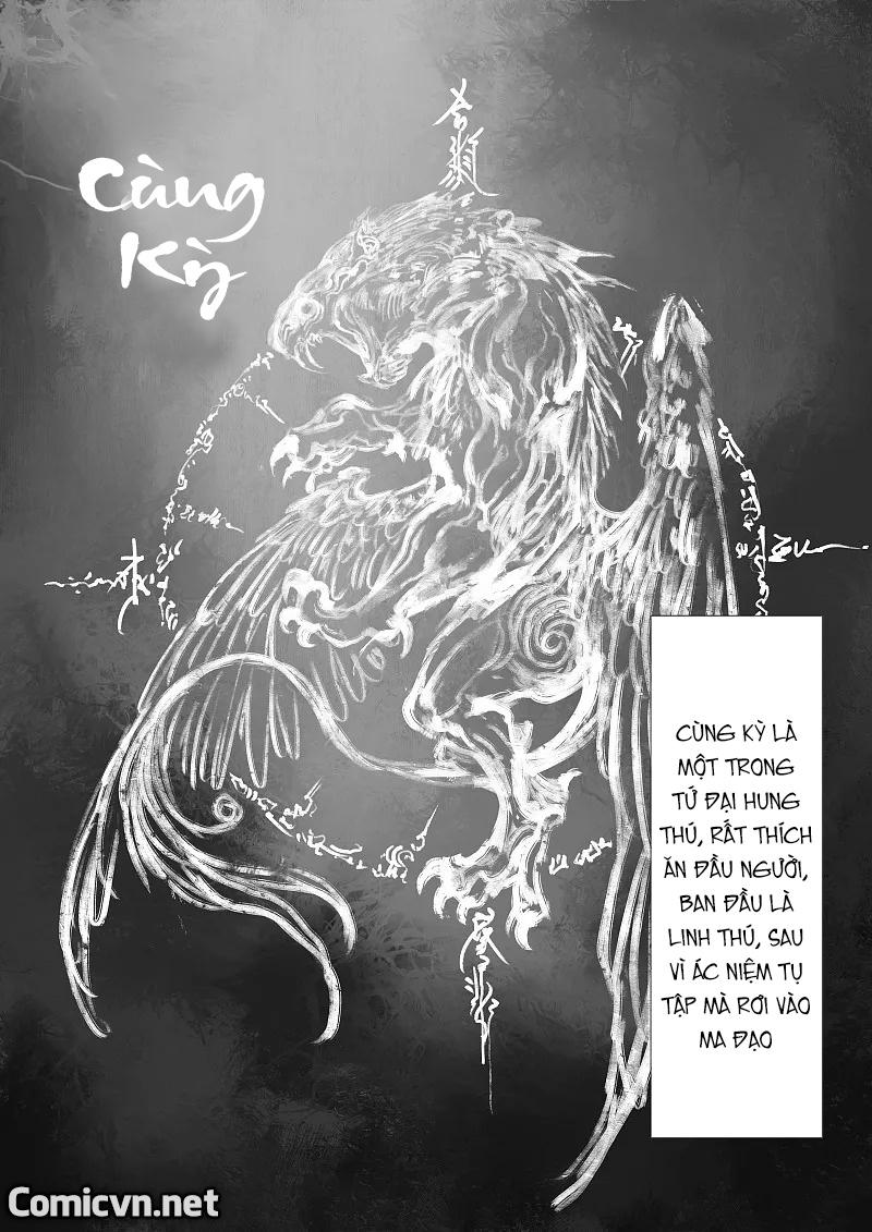 Tây Du Ký ngoại truyện chap 53 - Trang 12