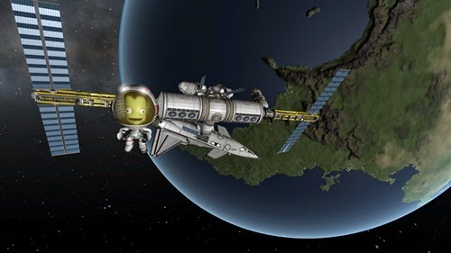 Kerbal Space Program - PC (Download Completo em Torrent)