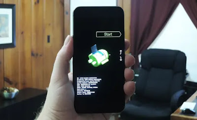 Manfaat Flashing dan Cara Melakukan Flash pada Smartphone Samsung