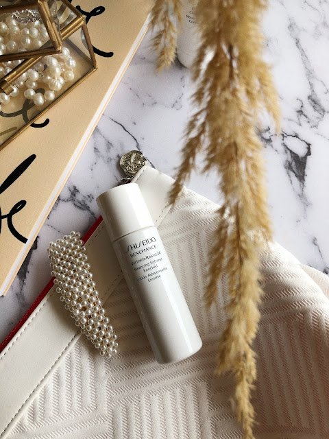 тоник против морщин Shiseido Balancing Softener Enriched