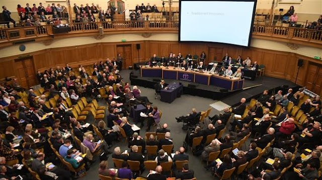 Queen-led Church of England faces 3,300 sexual abuse allegations