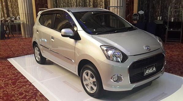 mobil murah indonesia