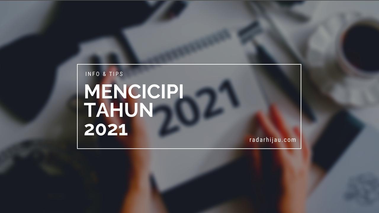Mencicipi Tahun 2021