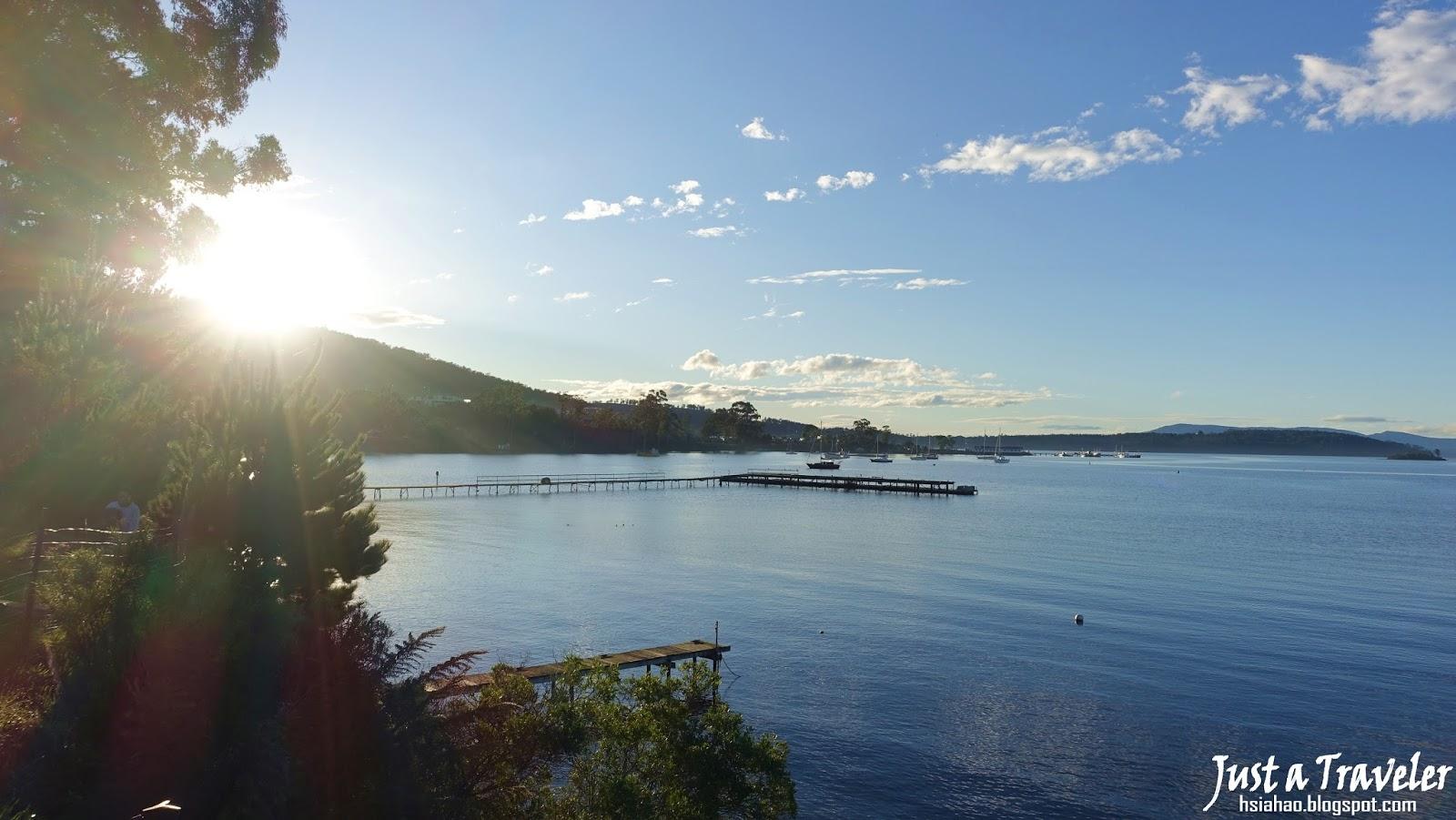 塔斯馬尼亞-南部-景點-推薦-湖泊-Lake-旅遊-自由行-澳洲-Tasmania-Tourist-Attraction-Travel-Australia