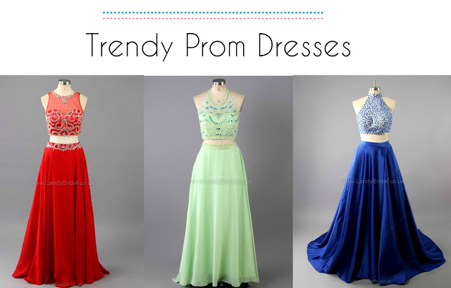 Prom Dresses - 2016 Fashion Trends