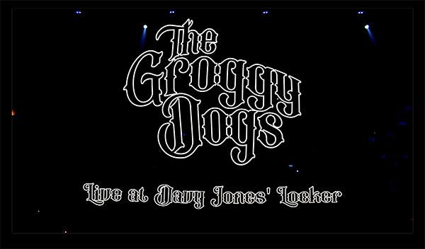 THE GROGGY DOGS