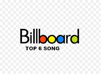 Top 6 lagu billboard 2016