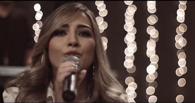 "Graciele Farias lança clipe ""Perto de Ti"""