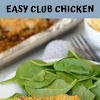 EASY CLUB CHICKEN