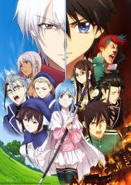 Rekomendasi Anime Ecchi Terbaru dan Terbaik 2020 (Update April 2020)