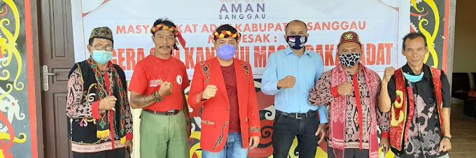 Apa Kabarnya Ketahanan Pangan dan Percepatan Reforma Agraria di Sanggau?