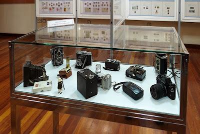 Máquinas de fotos de Julián del Tío y Carlos Suárez