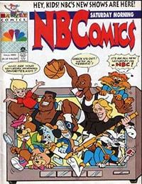 NBC Saturday Morning Comics