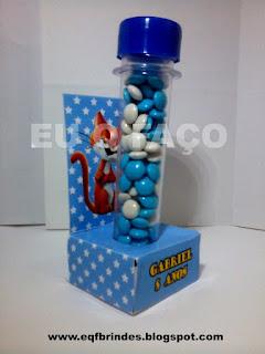 caixinha de tubete smurfs, lembrancinha smurfs, brinde smurfs, tema smurfs, festa smurfs, os smurfs, smurfs