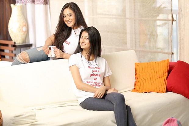 Shweta Tiwari's Daughter Palak who is Making her Debut with Quickie