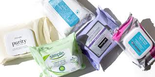 Top Face Wipes For Cleansed Skin