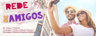Promoção Rede de Amigos - NicePhotos
