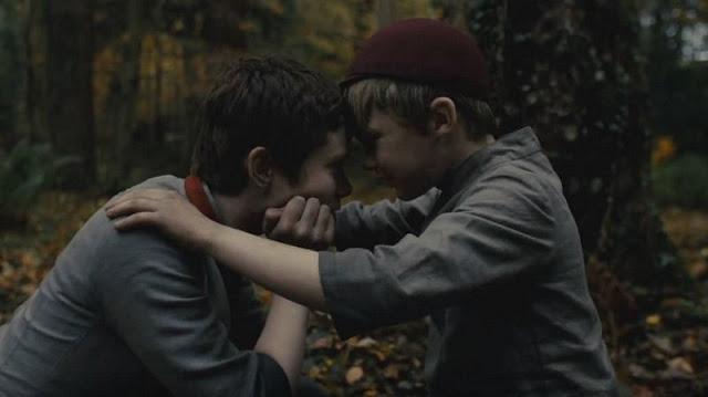 Małgosia i Jaś (2020)