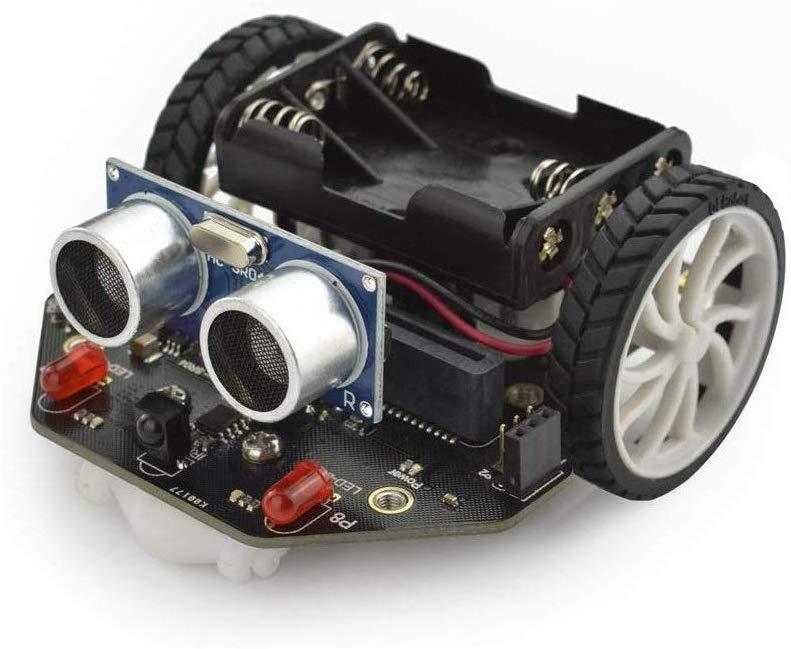 DFROBOT Maqueen Micro:bit Robot