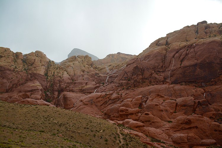Storm; Red Rock Canyon | My Darling Days