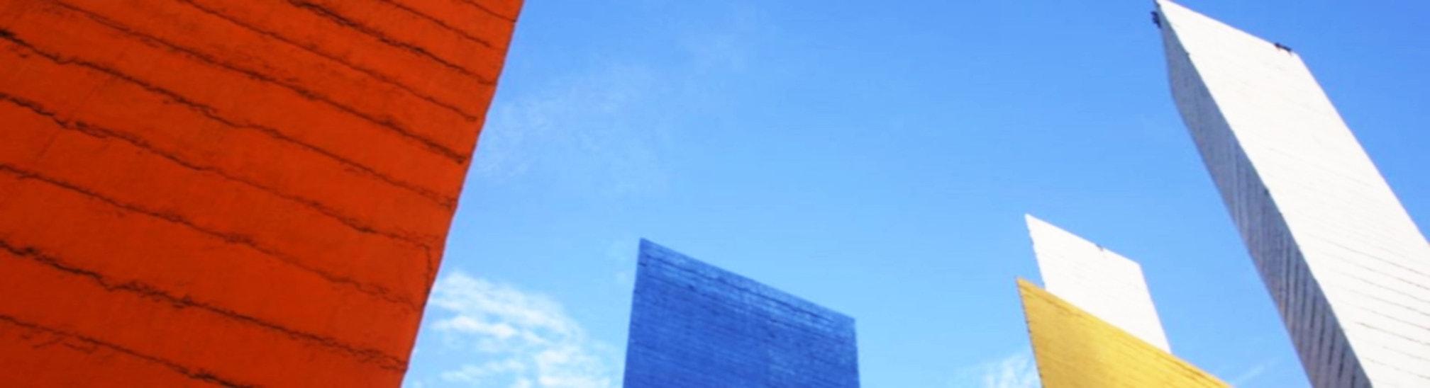 ejemplos de arquitectura minimalista
