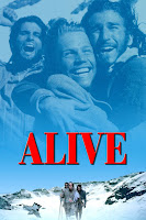 Alive (1993) Dual Audio [Hindi-English] 720p HDRip ESubs Download