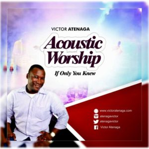 Download: Victor Atenaga - If Only You Knew