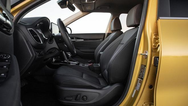 Đánh giá Kia Seltos 2021 – đẹp, thực dụng, lái thú vị